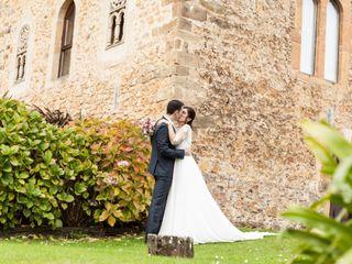 La boda de Yolanda y Pablo 3