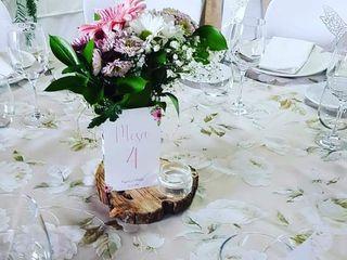 La boda de Raquel y Cathaysa  3