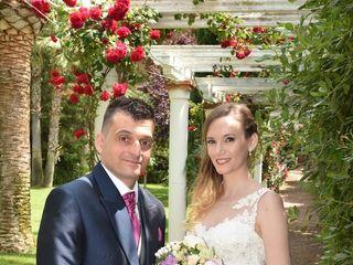 La boda de Eva y Ferran 3