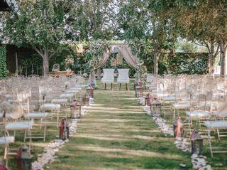 La boda de Laura y Salva 3
