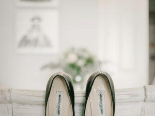 La boda de Elena y Jaime 3