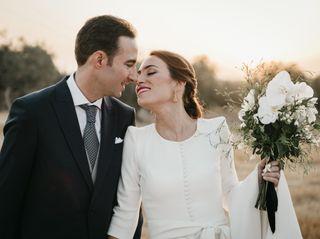 La boda de Elena y Jaime