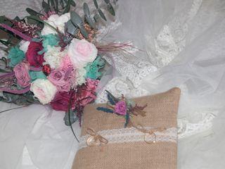 La boda de Isa y Juando 2
