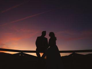 La boda de Tony y Ana