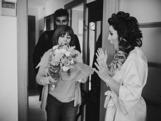 La boda de Marta y Jose Manuel 1