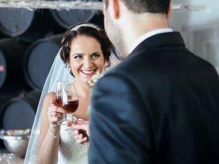 La boda de Noelia y Juan Jesús
