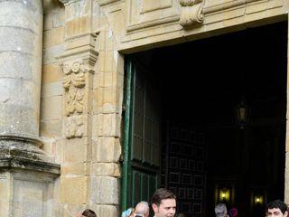 La boda de Lucía y Alfredo 1