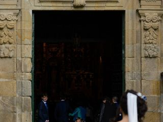La boda de Lucía y Alfredo 2