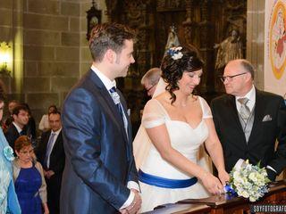 La boda de Lucía y Alfredo 3