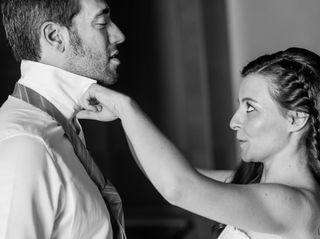 La boda de Eva y Antonio 2