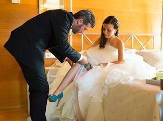 La boda de Eva y Antonio 3