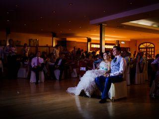La boda de Adriana y Juan Antonio 1