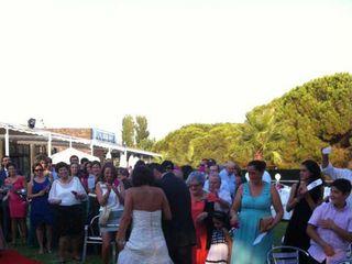 La boda de Rocío y Raúl 3
