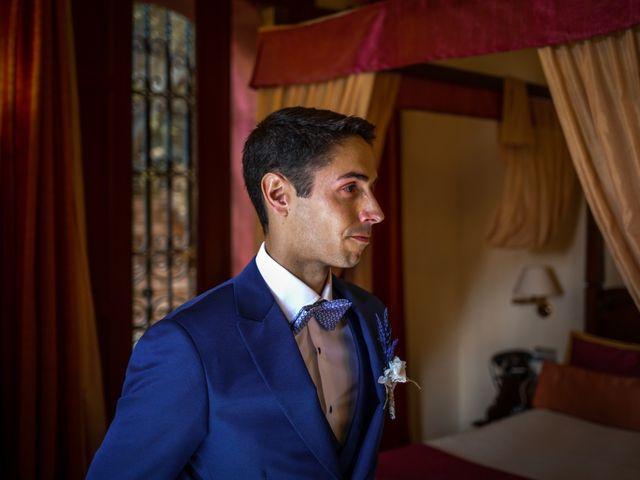 La boda de Jordi y Aida en Xerta, Tarragona 5