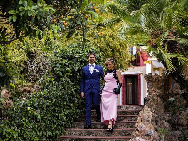 La boda de Jordi y Aida en Xerta, Tarragona 10