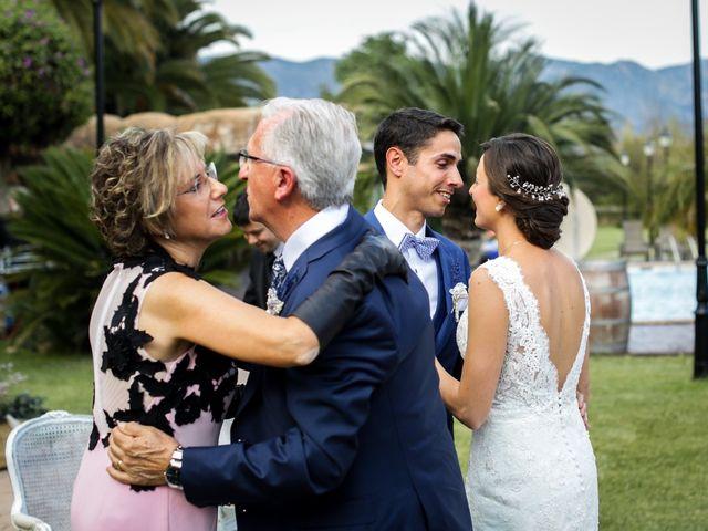 La boda de Jordi y Aida en Xerta, Tarragona 11