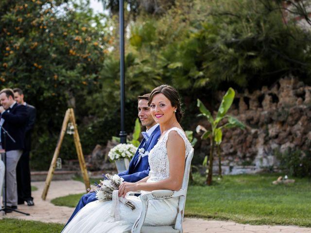 La boda de Jordi y Aida en Xerta, Tarragona 12