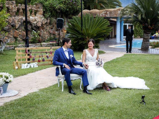 La boda de Jordi y Aida en Xerta, Tarragona 13