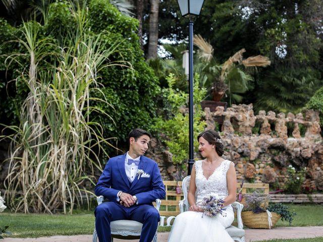 La boda de Jordi y Aida en Xerta, Tarragona 14