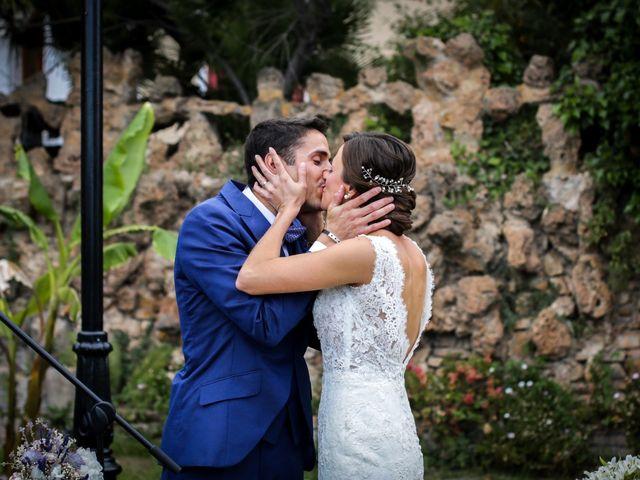 La boda de Jordi y Aida en Xerta, Tarragona 15