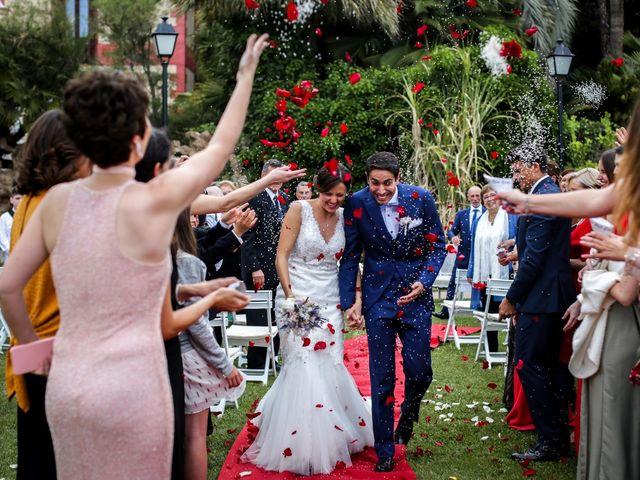 La boda de Jordi y Aida en Xerta, Tarragona 16