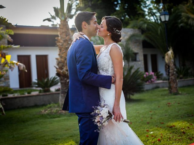La boda de Jordi y Aida en Xerta, Tarragona 18