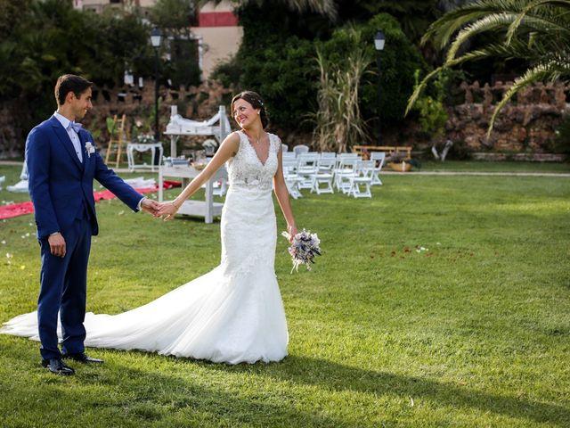 La boda de Jordi y Aida en Xerta, Tarragona 19