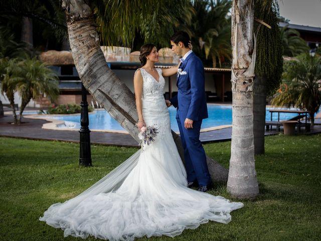 La boda de Jordi y Aida en Xerta, Tarragona 20