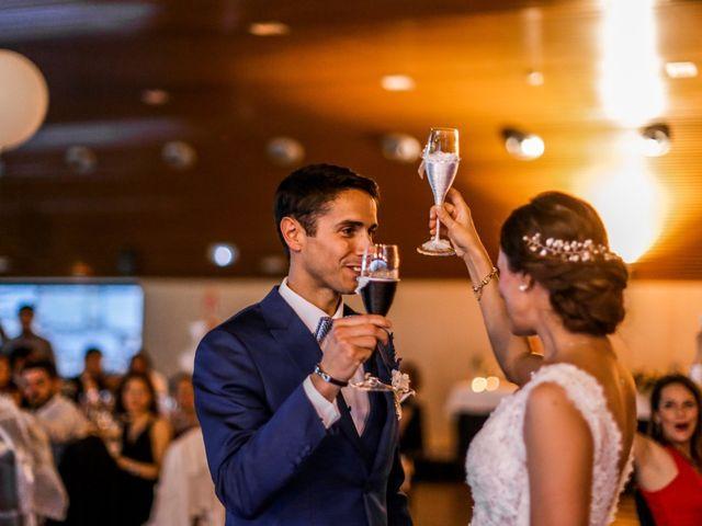 La boda de Jordi y Aida en Xerta, Tarragona 22