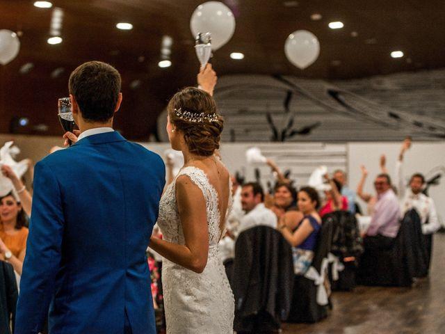La boda de Jordi y Aida en Xerta, Tarragona 25