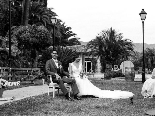 La boda de Jordi y Aida en Xerta, Tarragona 31