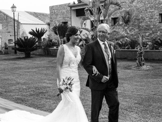 La boda de Jordi y Aida en Xerta, Tarragona 32
