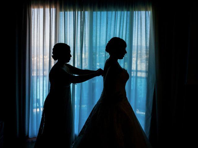 La boda de Salva y Sandra en Gandia, Valencia 6