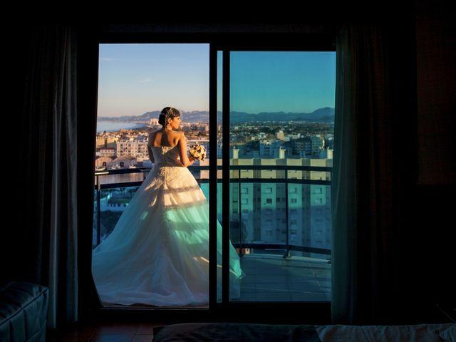 La boda de Salva y Sandra en Gandia, Valencia 7