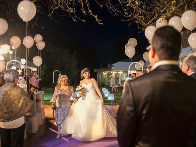 La boda de Salva y Sandra en Gandia, Valencia 15
