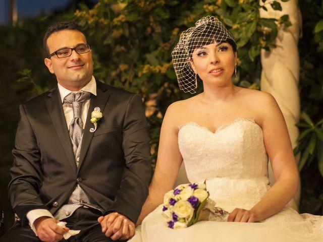 La boda de Salva y Sandra en Gandia, Valencia 16