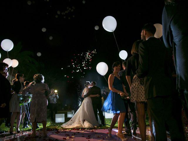 La boda de Salva y Sandra en Gandia, Valencia 19