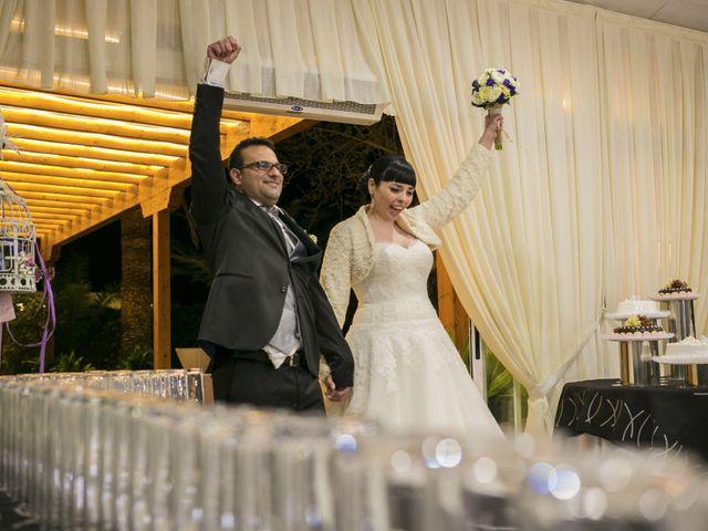 La boda de Salva y Sandra en Gandia, Valencia 20