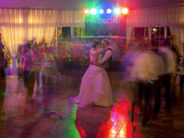 La boda de Salva y Sandra en Gandia, Valencia 30