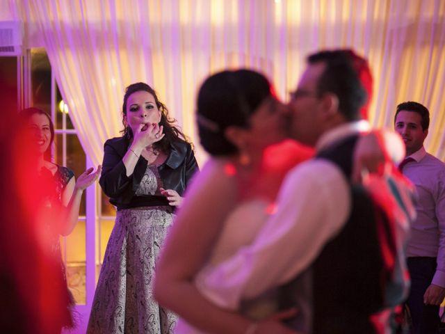 La boda de Salva y Sandra en Gandia, Valencia 31