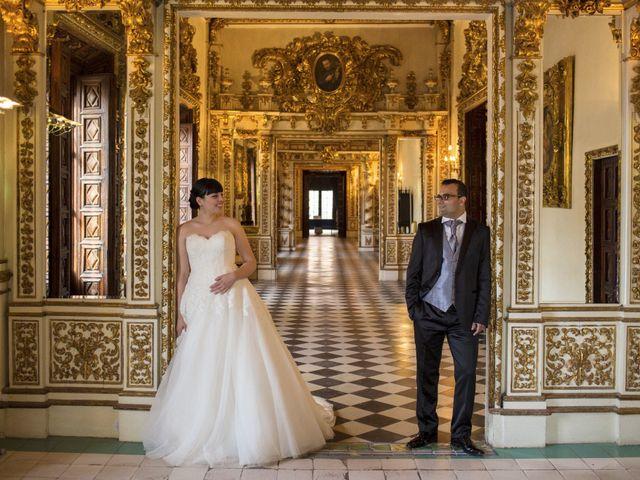La boda de Salva y Sandra en Gandia, Valencia 36