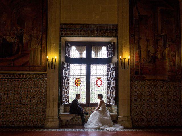 La boda de Salva y Sandra en Gandia, Valencia 39