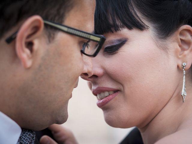 La boda de Salva y Sandra en Gandia, Valencia 40