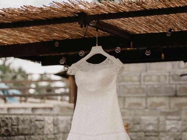 La boda de Edu y Marta en Vilanova I La Geltru, Barcelona 8