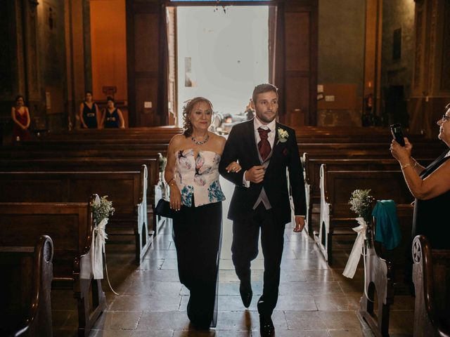 La boda de Edu y Marta en Vilanova I La Geltru, Barcelona 14
