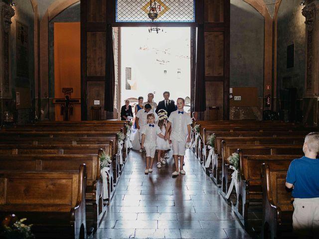 La boda de Edu y Marta en Vilanova I La Geltru, Barcelona 16