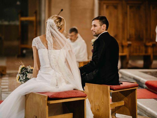 La boda de Edu y Marta en Vilanova I La Geltru, Barcelona 18