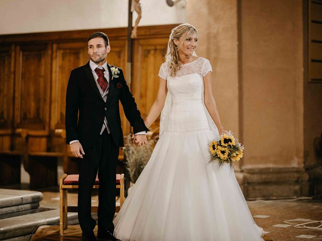 La boda de Edu y Marta en Vilanova I La Geltru, Barcelona 19