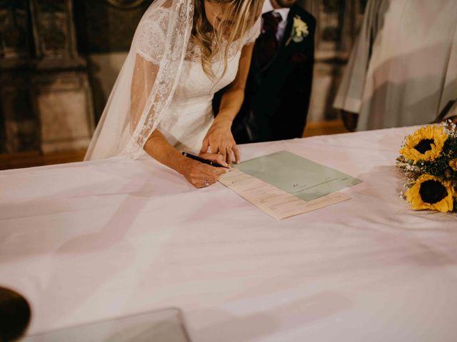 La boda de Edu y Marta en Vilanova I La Geltru, Barcelona 21