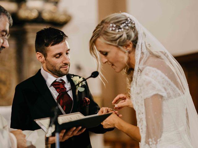 La boda de Edu y Marta en Vilanova I La Geltru, Barcelona 22